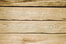 Old Wooden Planks.Boards With ...