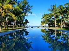 Tropical Island Mauritius With...