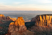 Desert Landscape - Colorado National Monument
