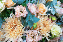 Beautiful Bouquet Of Mixed Flo...