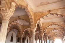 Diwan-i-Am, Hall Of Public Aud...