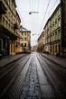 Old central part of Lviv, Ukraine
