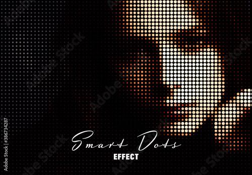 Smart Dots Effect