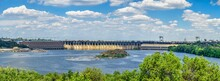 Dnieper Hydroelectric Power St...