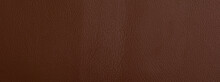 Brown Leather Texture Backgrou...