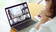 ビデオ会議 オンラインセミナー ウェビナー テレワーク