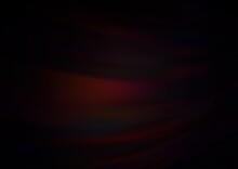 Dark Red Vector Modern Elegant...