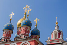 Church Of St George Moscow
