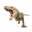 tyrannosaurus rex is hungry