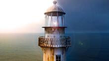 Lighthouse Day Night