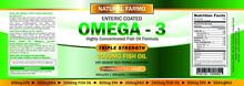Fish Oil Supplements Pill Bott...