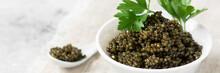 Black Caviar. Black Sturgeon C...