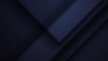 Blue Stylish Layered Backgroun...