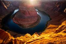 Red Rock Canyon Desert. Arizon...