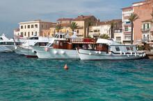 Harbour La Maddalena , Olbia -...