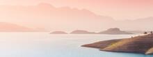 Panoramic Inspirational And Tr...
