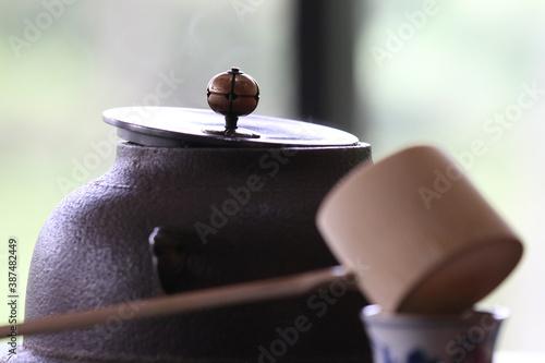 Fotografia お茶