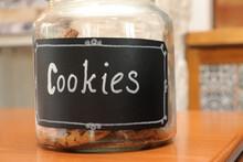 Cookieglas