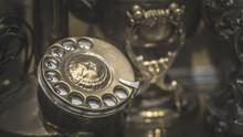 Old Rotating Phone