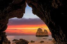 Coastal Dream, Algarve, Portug...