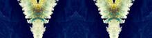 Dirty Textile Design. Indigo Purple Black Watercolor Texture. Spotted Batic Silk Cloth. Sky Blue Lilac Black Vaporwave Dark Background. Bright Color Art. Navy Lavender Black Hand Drawn Dirty Art.