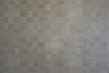テクスチャー 木質感のある市松模様 texture Of Checkered Pattern