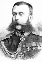 Mikhail Dmitriyevich Skobelev....