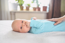 Cute Emotional Funny Newborn I...