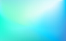 Abstract Teal Blue Background....