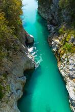 Soca River, Soca Valley, Julia...