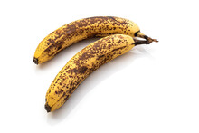 Leopard-skinned Bananas On A W...
