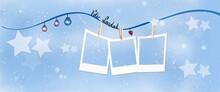 Banner Feliz Navidad
