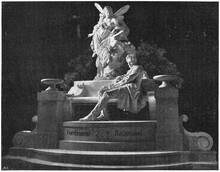 Ferdinand Raimund Monument, Vi...