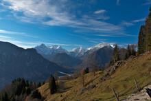View From Slopes Of Dovska Bab...