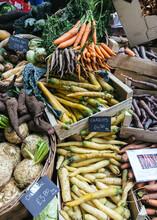 Fresh Produce At Borough Marke...