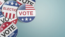Vote Presidential Election 202...