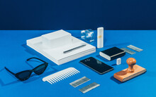 Office Supplies / Objects /stationary/ Supplies