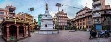 KATHMANDU, NEPAL - OCTOBER 29,...