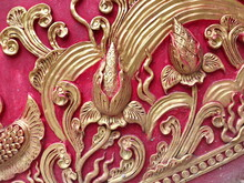 Traditional Thai Style Stucco ...