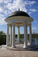 Rotunda On The Embankment In K...