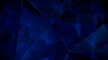 Futuristic, High Tech, Blue Ba...