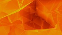 Futuristic, High Tech, Orange ...