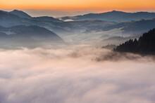 Magnificent Landscapes Of Autu...