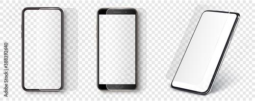 Fotografie, Obraz Screen Protector Glass