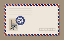 Vintage Postcard Designs, Enve...