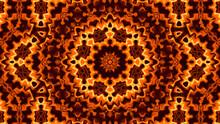 Mythical Fantastic Kaleidoscop...