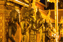 Wat Phra That Chang Mai Thaila...