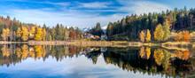 IL Lago Santo Nelle Montagne T...