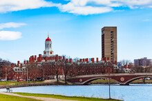 Boston University Bridge With ...