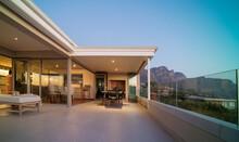 Luxury Home Showcase Patio, Ca...